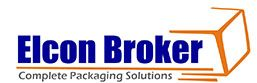 Logo, Elcon Broker AS